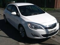 vauxhall astra Hpi clear FINANCE AVAILABLE WITH NO DEPOSIT NEEDED