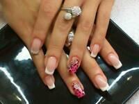 Beautiful nails Hungarian quality