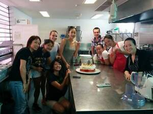 Internship at Sun Pacific College Kewarra Beach Cairns City Preview