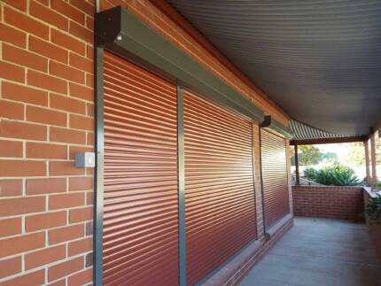 Best Price Roller Shutters - 24 Month Interest Free Options !