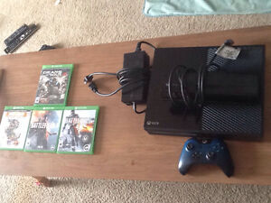 500GB Xbox One bundle $430