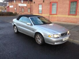 Vovo C70 GT, Full Service History, 4 New Tyres, Heated Leather Interior, 10 Months MOT