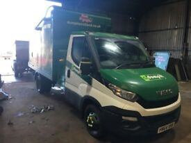 🌟 Van with Man in Glasgow 🌟 Fast, Cheap and Reliable - Dumptit Scotland based in Glasgow