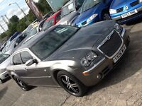 2006 CHRYSLER 300C 3.5 V6 SALOON BENTLEY MODIFIED IN SHOWROOM CONDITION!!!