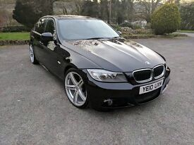 2010 Bmw 318d M Sport....Finance Available