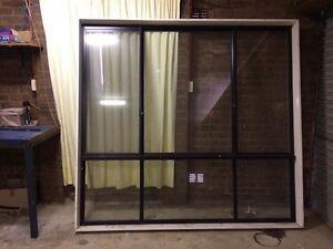 Stegbar Aluminium Window Cranebrook Penrith Area Preview