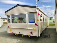 Static holiday home for sale ocean edge holiday park 12 month season pet friendly park