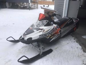 Artic cat crossfire 800 2010