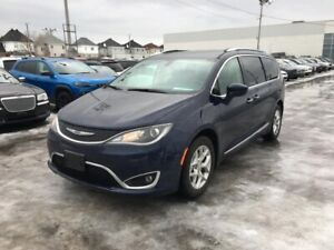 Chrysler Pacifica Touring-L Plus 2018 CUIR/DVD