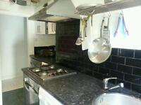 Beautiful double room for Single girl only available now.. only £125pw