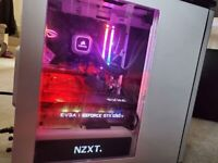 Gaming PC - 1080Ti & i7 9700k