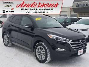 2018 Hyundai Tucson SE *Heated Seats/Blind Spot*