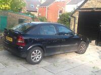 Vauxhall Astra 5 Door