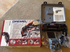 Dremel Drill Kit NEW BOXED