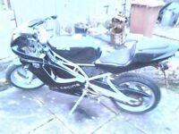 Sachs 125