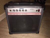 Meridian Stage Pro Amplifier