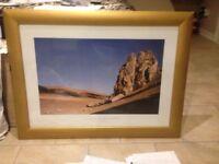 2 inspirational frames for sale