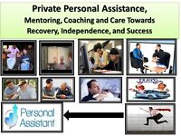 Hire Home Personal Assistant - Hire Private Health Coach - Hire Private Chef