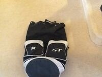 Newbery cricket Duffle Bag