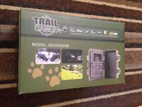 Brand new boxed IP66 Waterproof Trail & Game Camera