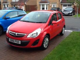 Immaculate/economical/full years MOT
