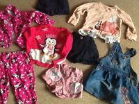18-24month bundle girls clothes