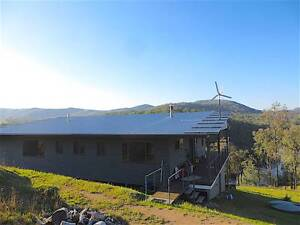 RIVERTREE RETREAT ON 560 ACRES Kyogle Kyogle Area Preview