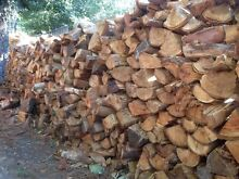 FIREWOOD FIRE WOOD Premium Hardwood Mix FREE DELIVERY Hazelbrook Blue Mountains Preview