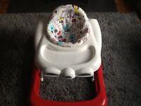 Baby walker GRACO £10