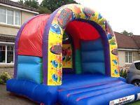 Bouncy Castle Hire Fife