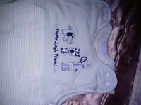 baby sleeping bags selection