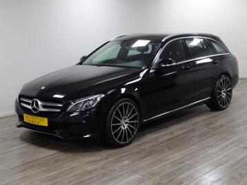 Mercedes-Benz C-Klasse C220 CDI Estate BlueEfficiency