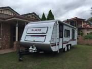Regent Caravan Poptop Brassall Ipswich City Preview