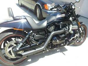 2012 TURBO CHARGED NIGHT ROD SPECIAL Slacks Creek Logan Area Preview