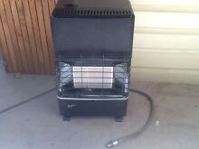 Gas heater Lisarow Gosford Area Preview