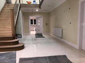 Painting, Flooring,Extension,loft,Refurbishment