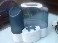 Humidifier. BWM5700