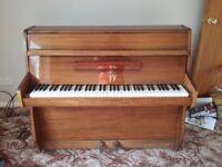 zender compaxt piano