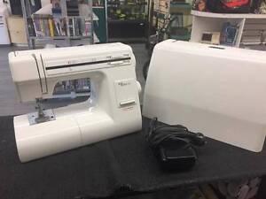JANOME SEWING MACHINE Cessnock Cessnock Area Preview