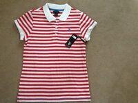 Brand New Girls US Polo T-Shirt