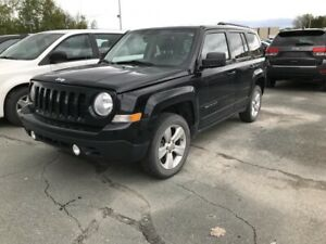 Jeep PatriotNORTH 4X4 AUTO