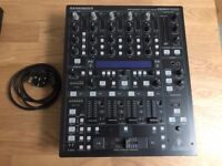 BEHRINGER DDM 4000 5 CHANNEL PRO MIDI DJ MIXER *EXCELLENT CONDITION + FULLY WORKING* TRAKTOR/SERATO