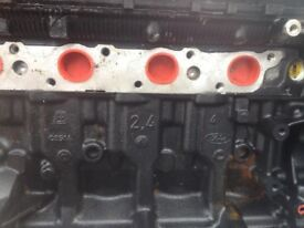 Ford Transit 2.4 Reconditioned Engine