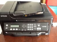 Epson 3 in 1 Printer with Ink