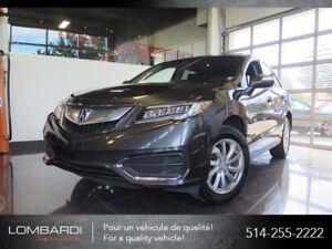Acura RDX|TECH|V6|AWD|NAVI|CAM|
