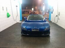 1999 Mazda RX7 Coupe Glenwood Blacktown Area Preview