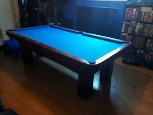 Déménagement de Table De Billard et autres - Montréal Laval et Rive sud - Pool Table Movers Serving All Greater Montreal
