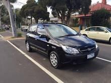 2010 Hyundai Getz Hatchback St Kilda Port Phillip Preview