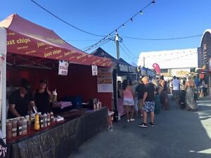 Just Chips n More - POPULAR Night Market and Mobile Site for Sale Pacific Pines Gold Coast City Preview