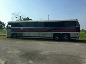 Converted bus/motor home for sale